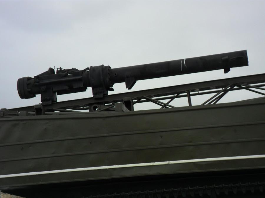 Дизель-молот УР-500