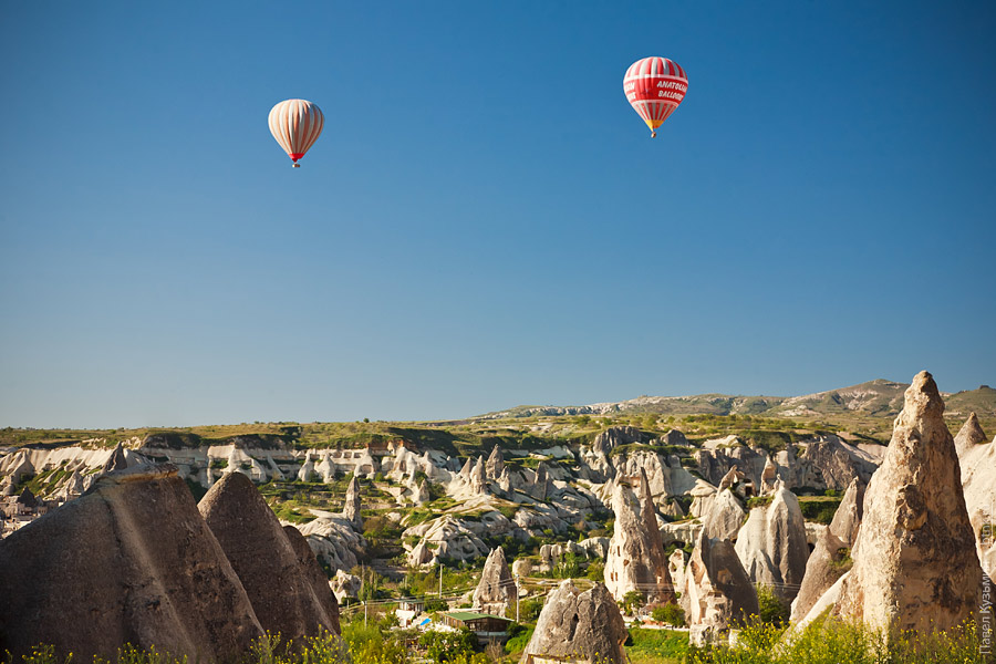 Classical gay travel turkey tour