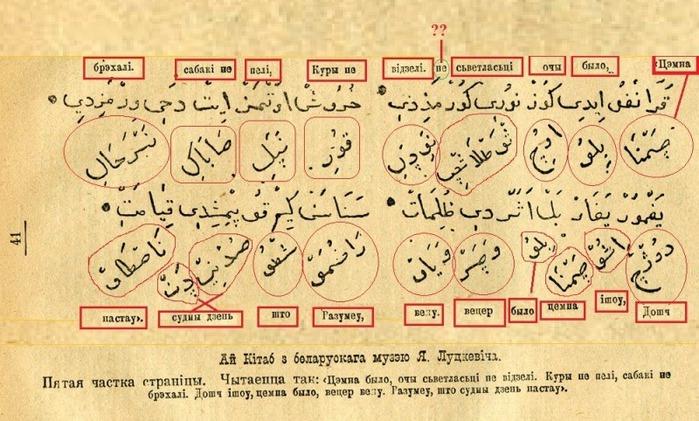 арабский язык обучение и знакомство