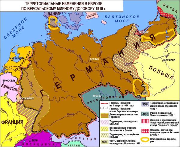 Когда началась Вторая мировая война? Что неверного - в дате и факте?