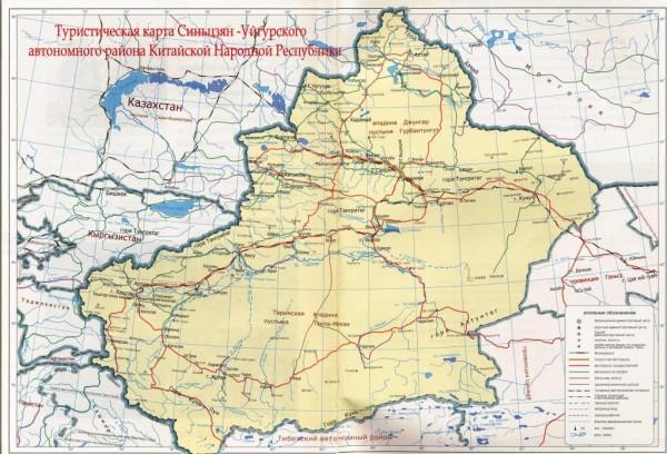 Зачем СССР отдал Китаю Туркестан, Манчжурию, Порт-Артур, КВЖД, отказался от