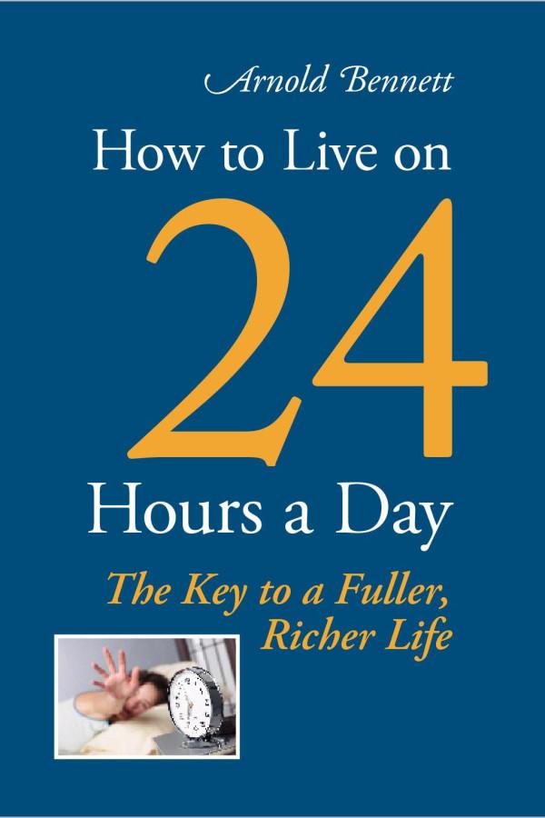 купить книжку как прожить 24часа