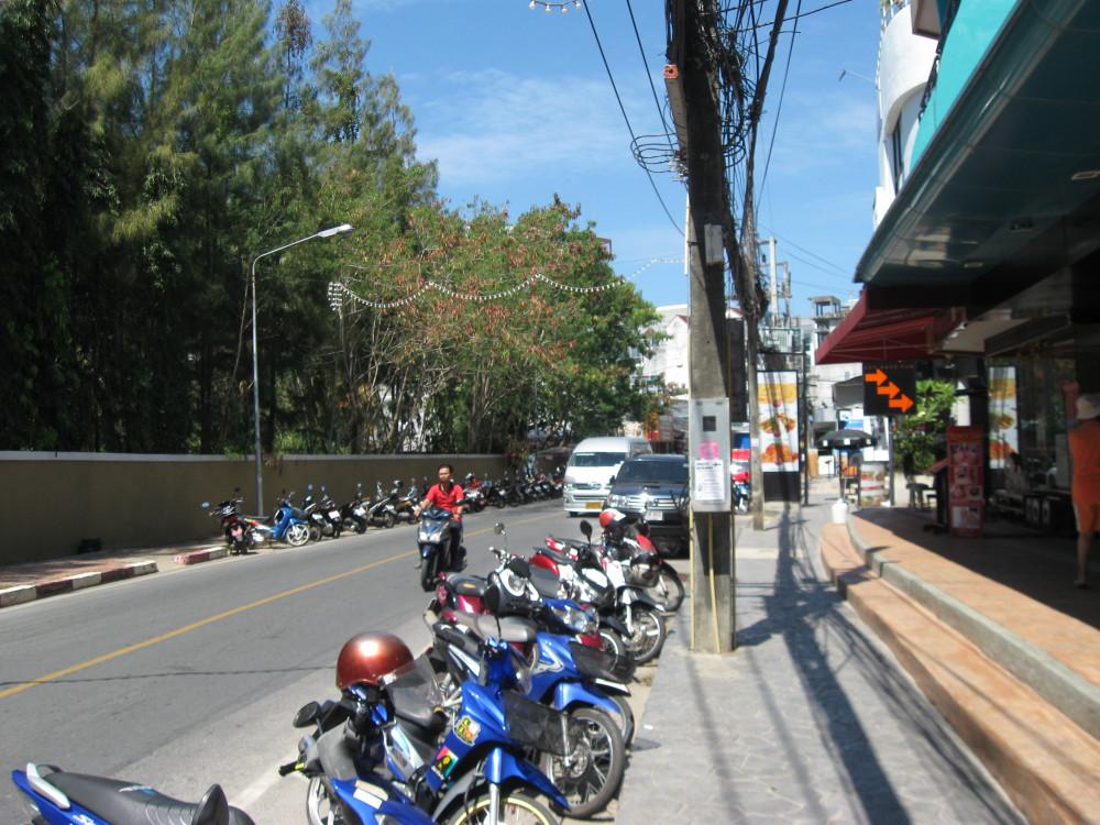 Еще немного о Таиланде и острове Пхукет