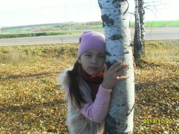 Ахметова Элина (5)