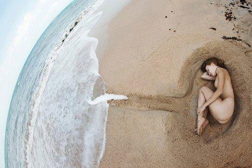 Нептун океан и человек