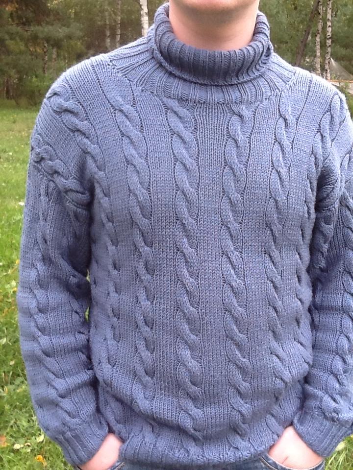Дезире свитер