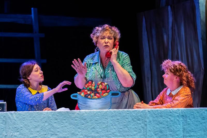 Фото с сайта театра.