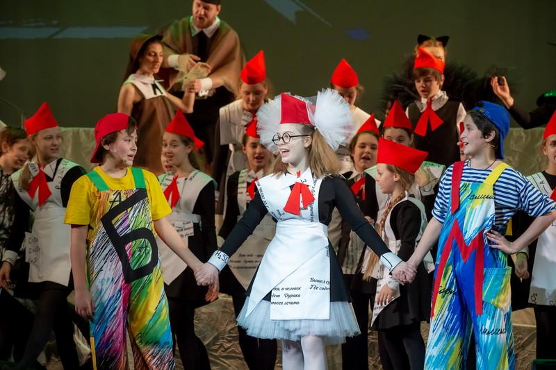 Фото с сайта театра http://dmtya.ru/