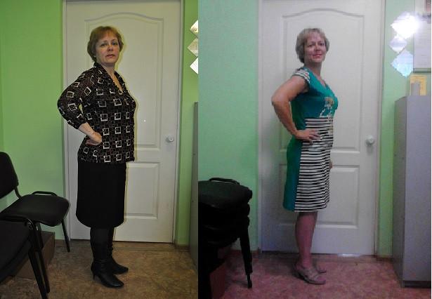 быстрый старт похудение