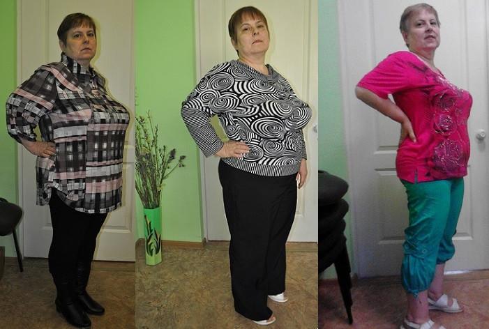 Истории Правильного Похудения. 17 реальных историй фантастического похудения с фото до и после