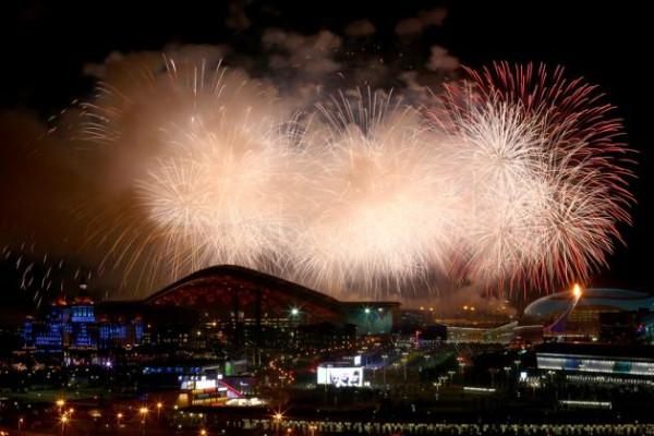 Какой момент открытия Олимпиады вам понравился больше всего?