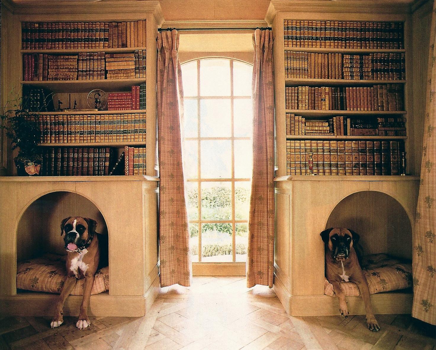 Оригинальные будки для собак: уличные, квартирные и luxury.:.