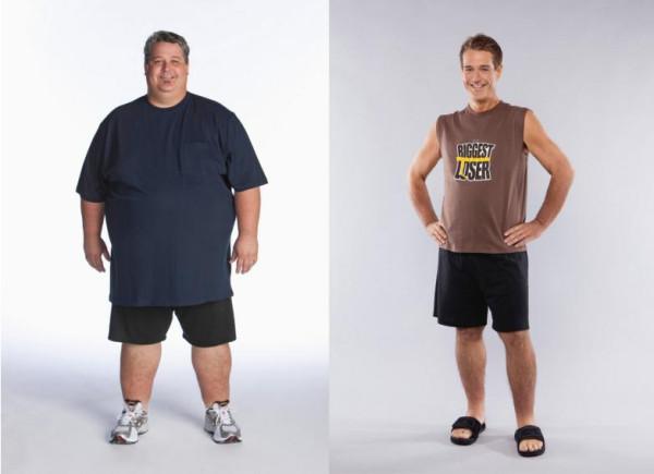 Почему толстеют худеющие