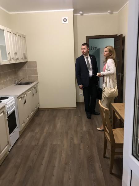 Макеты квартиры по программе реновации показали на ВДНХ