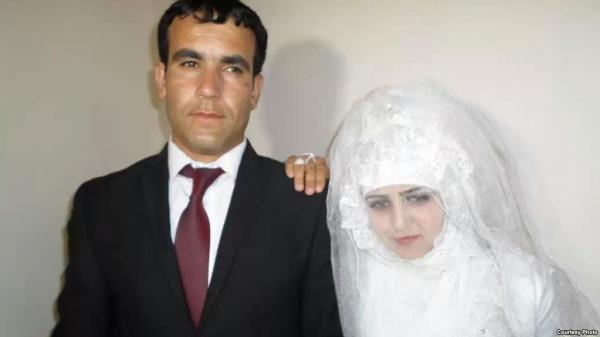 Женщина совершила суицид из-за сомнений мужа в её девственности