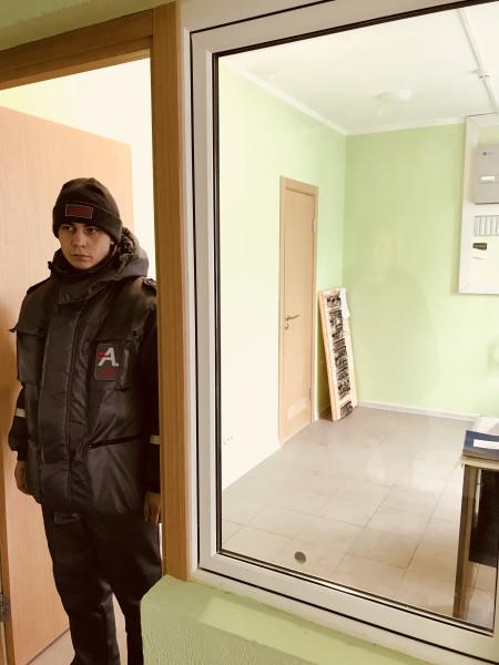 Первый дом по программе реновации. Фотоотчет перед заселением.