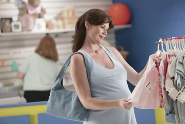 Письмо. «Я ударила беременную пакетом».