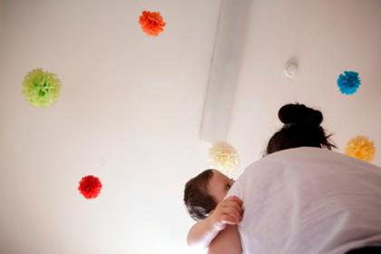 Почему мужчины охотно помогают детям - вообще, но уходят, если тяжело болен их