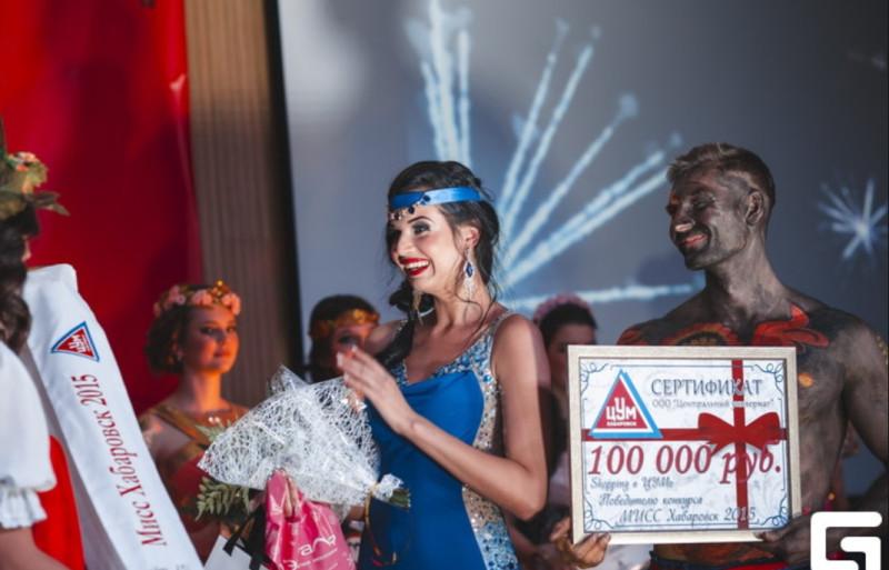 В России - самые красивые девушки