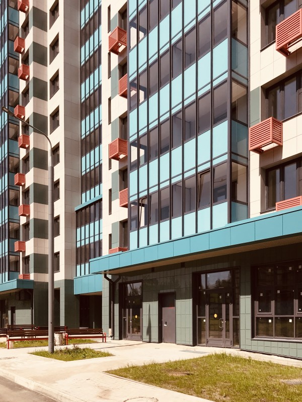 Программа реновации в Новой Москве может завершиться до 2024 года — Комплекс градостроительной политики и строительства города Москвы