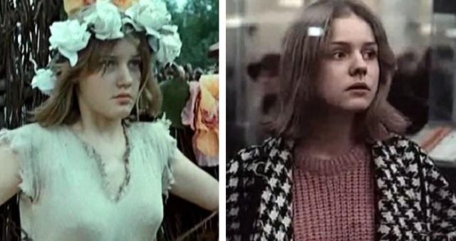 Елена Проклова рассказала о пережитом ею насилии - в 12 лет и в 15 лет