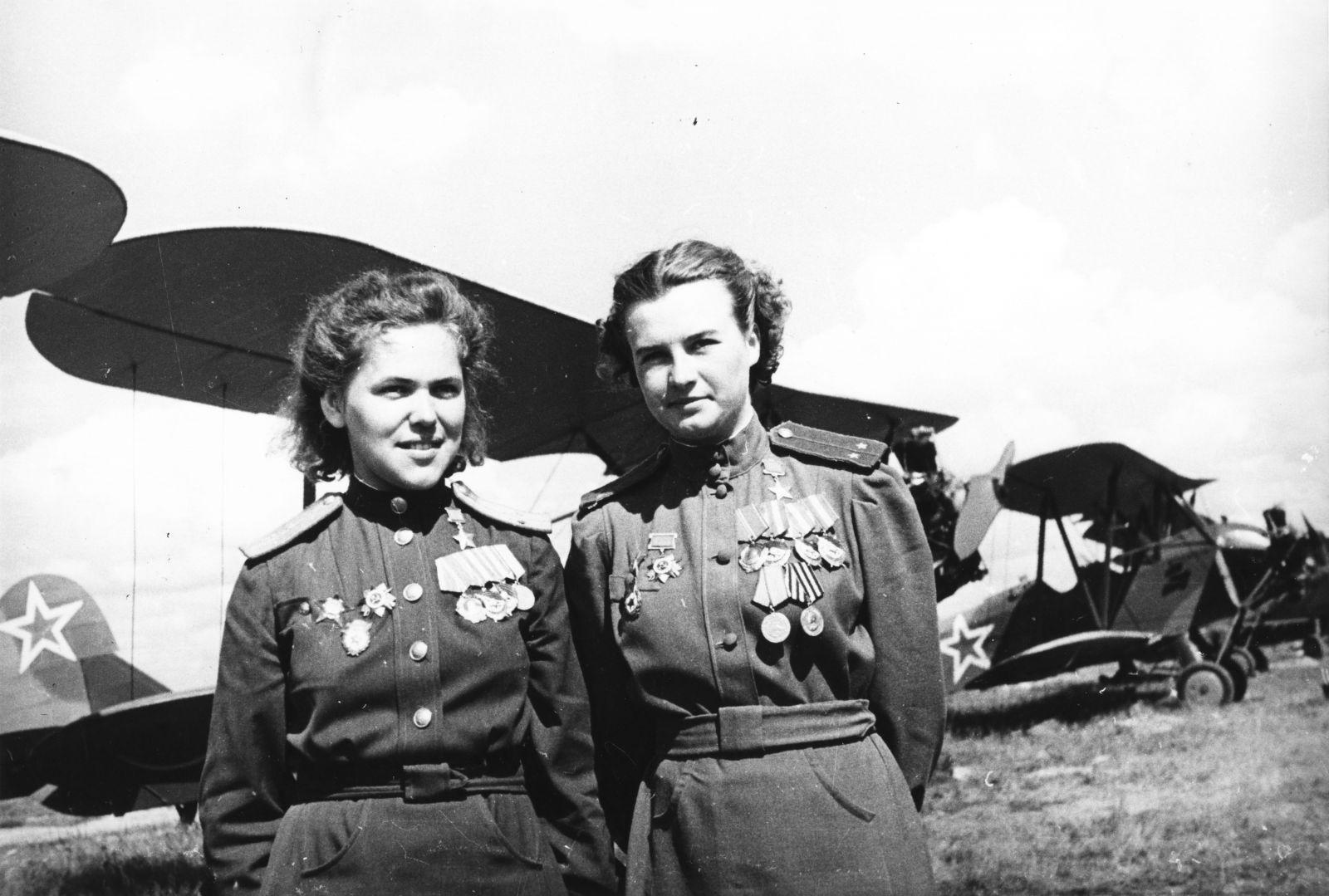 У войны не женское лицо. Воспоминания женщин-ветеранов. 14