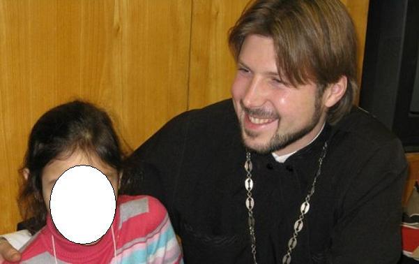 Как отдыхали дети в православных лагерях с отцом Глебом 4