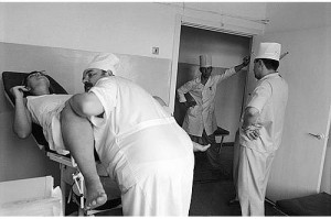 Фото женщин в кресле гинекологическом фото 29-655