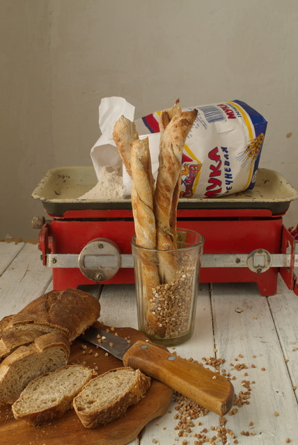 гречневый хлеб 015