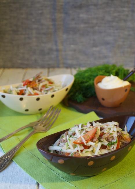 салат гродненский1