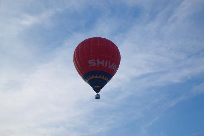 воздушные шары 018