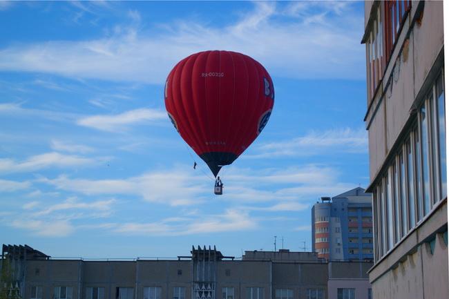 воздушные шары 029