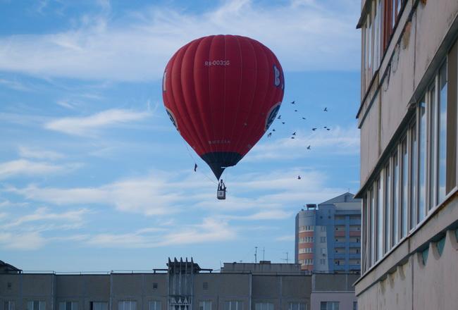 воздушные шары 030