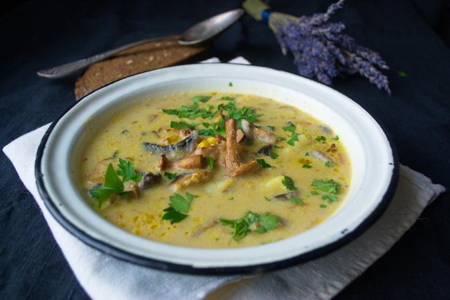 суп с кукурузой4