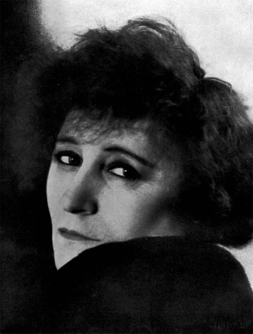 Frieda_Riess_französische_schriftstellerin_Colette_c-1926