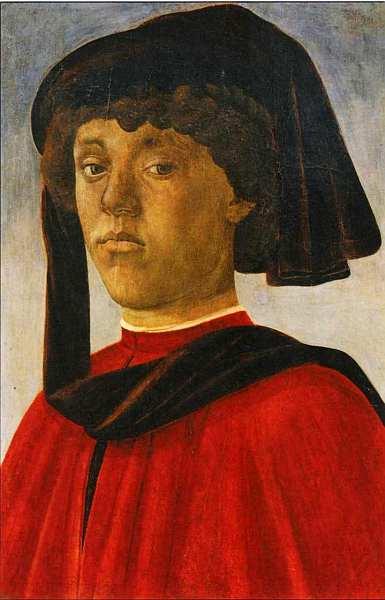 8-Андреа дель Верроккьо. Святой Иероним. Около 1465.jpg