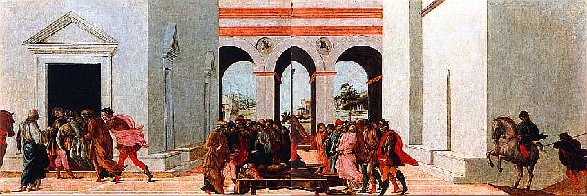 12-Филиппино Липпи (1457–1504) Смерть Лукреции. Около 1478–1480.jpg
