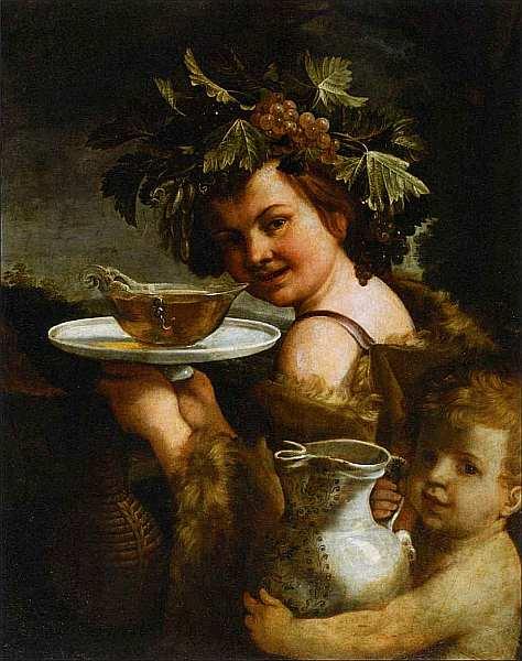 64-Гвидо Рени (1575–1642) Юный Вакх Между 1615 и 1620.jpg