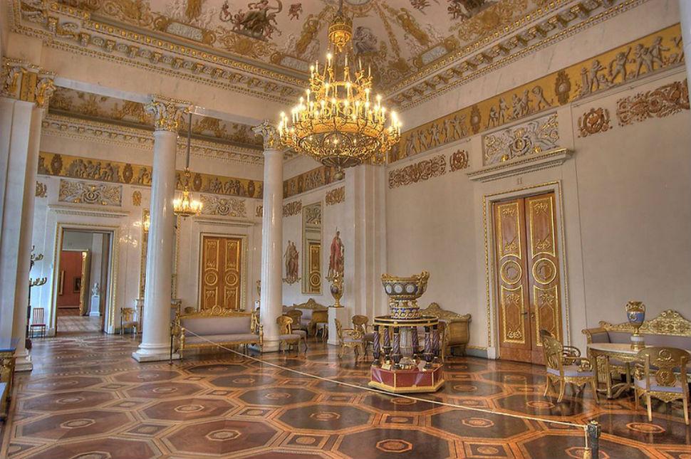 Михайловский дворец - 3.jpg