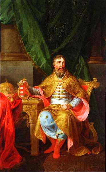 16-Антон Каллеауер (1760–1827) Король Стефан.jpg