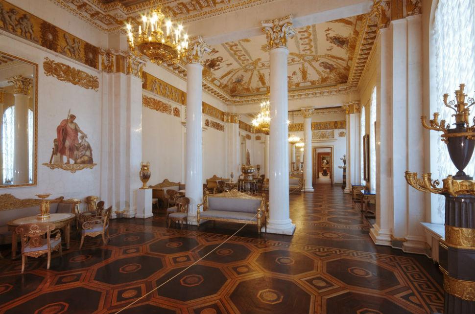 Михайловский дворец - 4.jpg