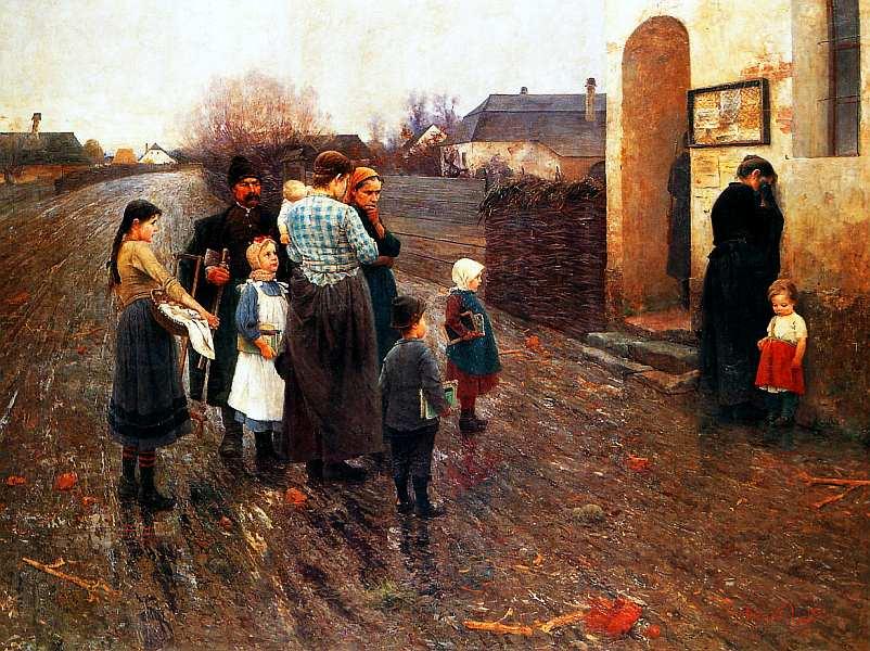 51-Ласло Патаки (1857–1912) Допрос 1897.jpg