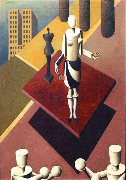 69-Шандор Бортник (1893–1976) Новая Ева 1924.jpg