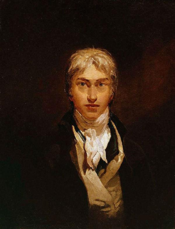 3-Джозеф Мэллорд Уильям Тёрнер - Автопортрет - 1799.jpg