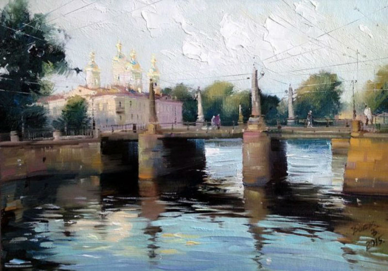 Бэгги Боем - У Пикалова моста.jpg