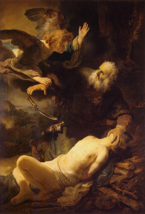 3-Жертвоприношение Авраама - 1635.jpg