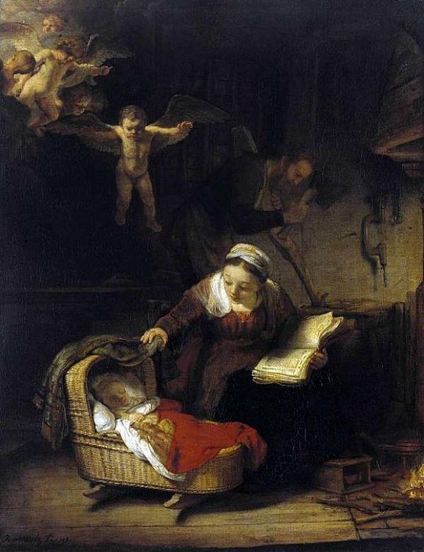 5-Святое семейство - 1645.jpg