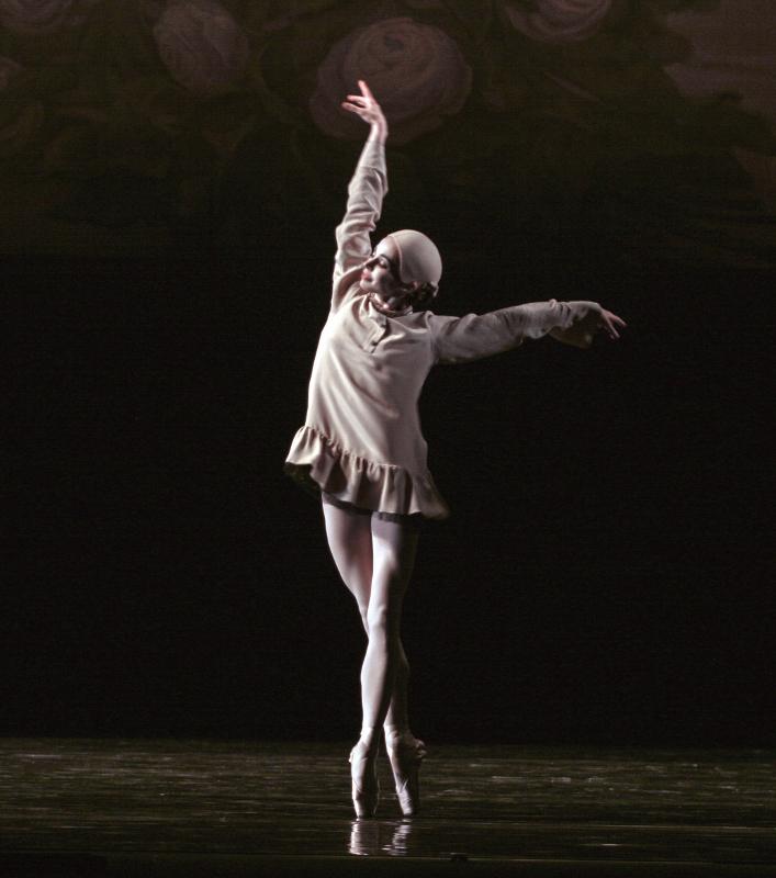 2-Диана Вишнева в постановке «Лунный Пьеро» Алексея Ратманского.jpg