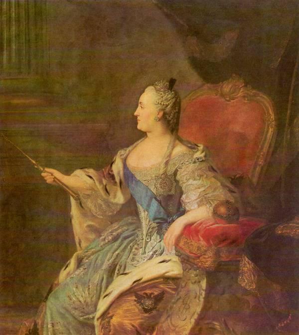 1-Портрет Екатерины II - 1763.jpg