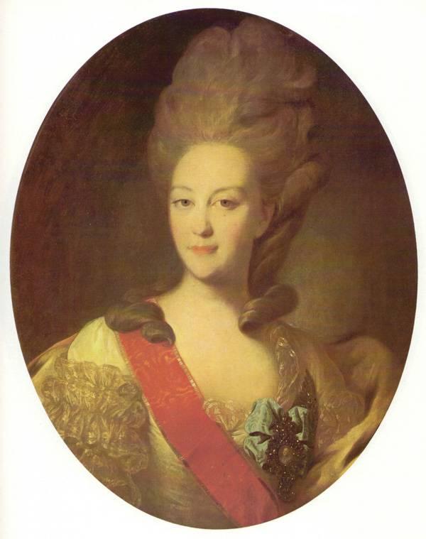 8-Портрет княгини Е Н Орловой - около 1779.jpg